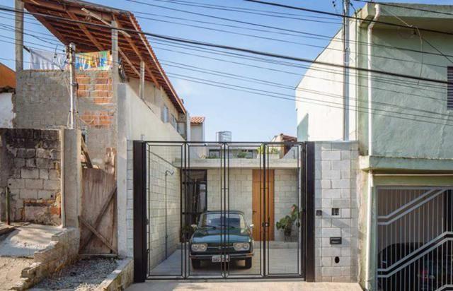 La maison du0027une femme de ménage a remporté un prix du0027architecture - prix des verandas de maison