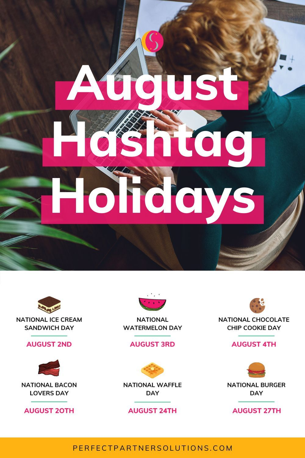 Best Practices for Your Hashtag Strategy Perfect Partner