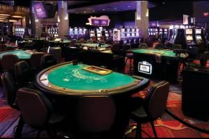 Harrah's Cherokee - Roulette and $50 win at Blackjack ...