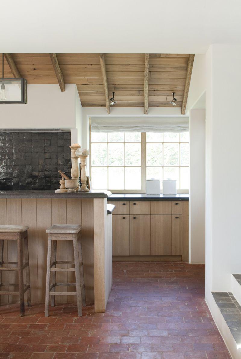 Referenties | Bouw-iD | inside. | Pinterest | Parkett, Boden und Küche