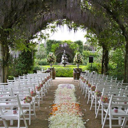 Alowyn Gardens Gorgeous Venue Wedding Wedding Wedding Flowers