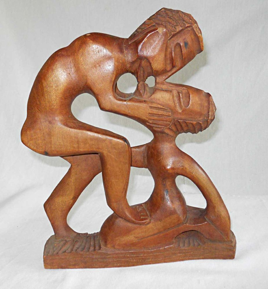 Buy erotic wood carvings