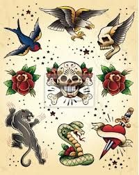 tatuaje botones - Buscar con Google