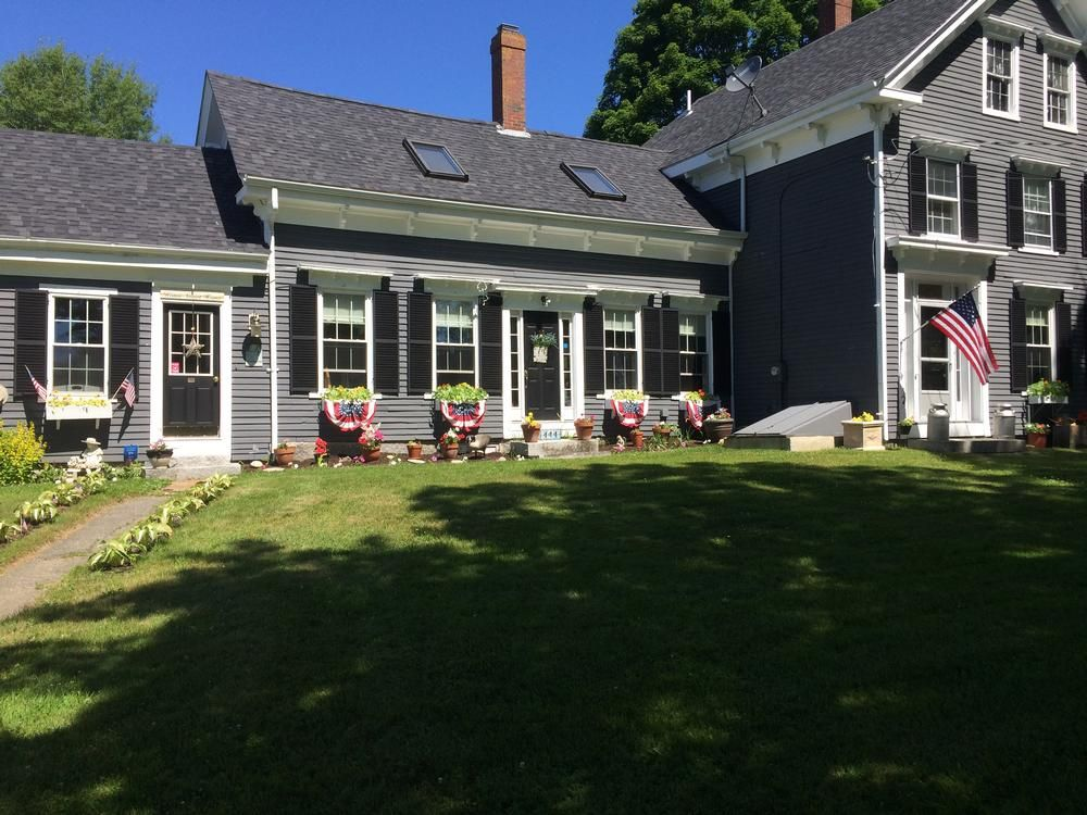 1850 Colonial For Sale in Searsport, Maine
