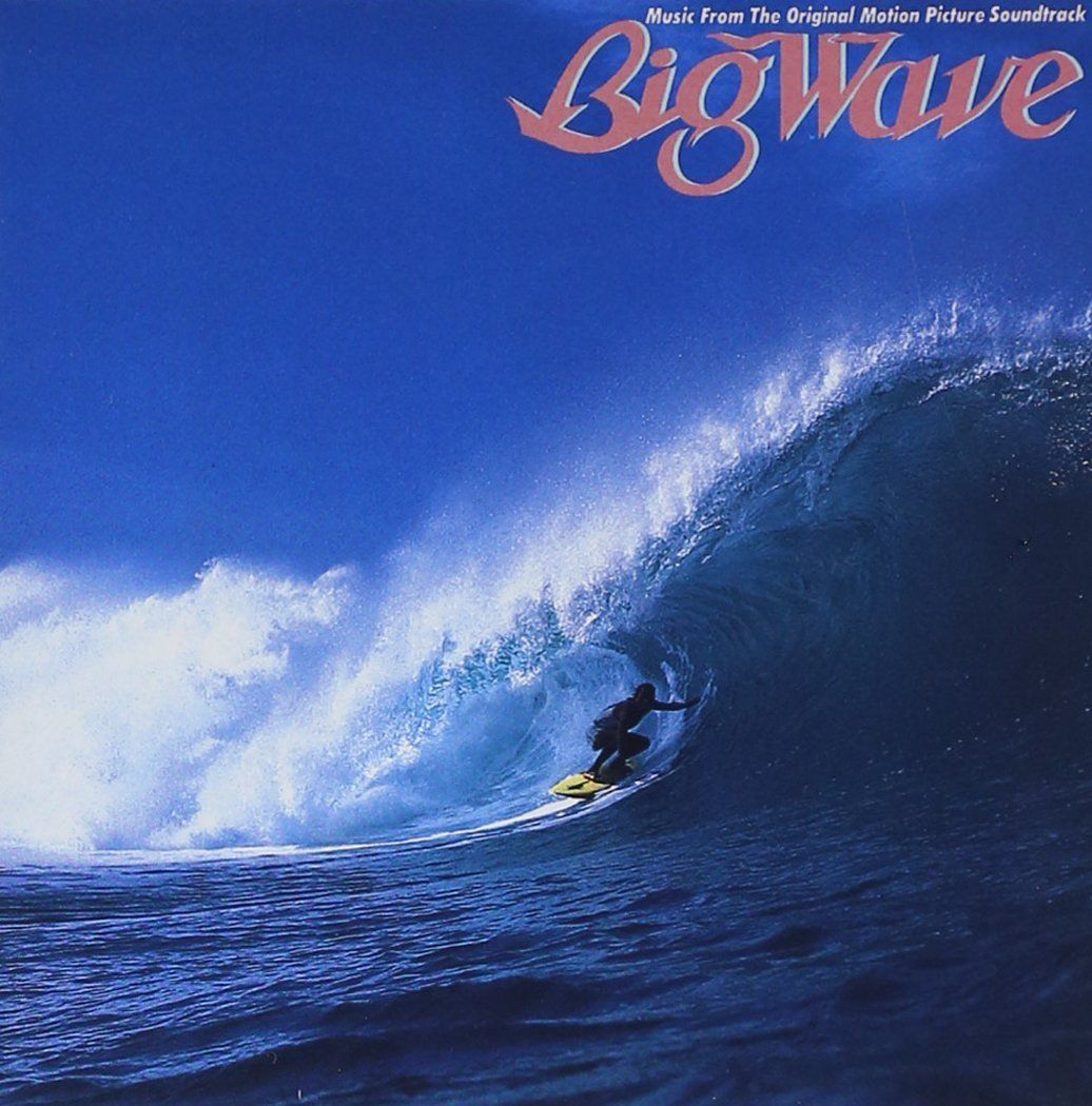 Amazon.co.jp: 山下達郎 : Big Wave (30th Anniversary Edition) - ミュージック ...