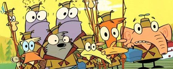 Camp Lazlo Camp Lazlo Franchise | Comics | Cartoon network