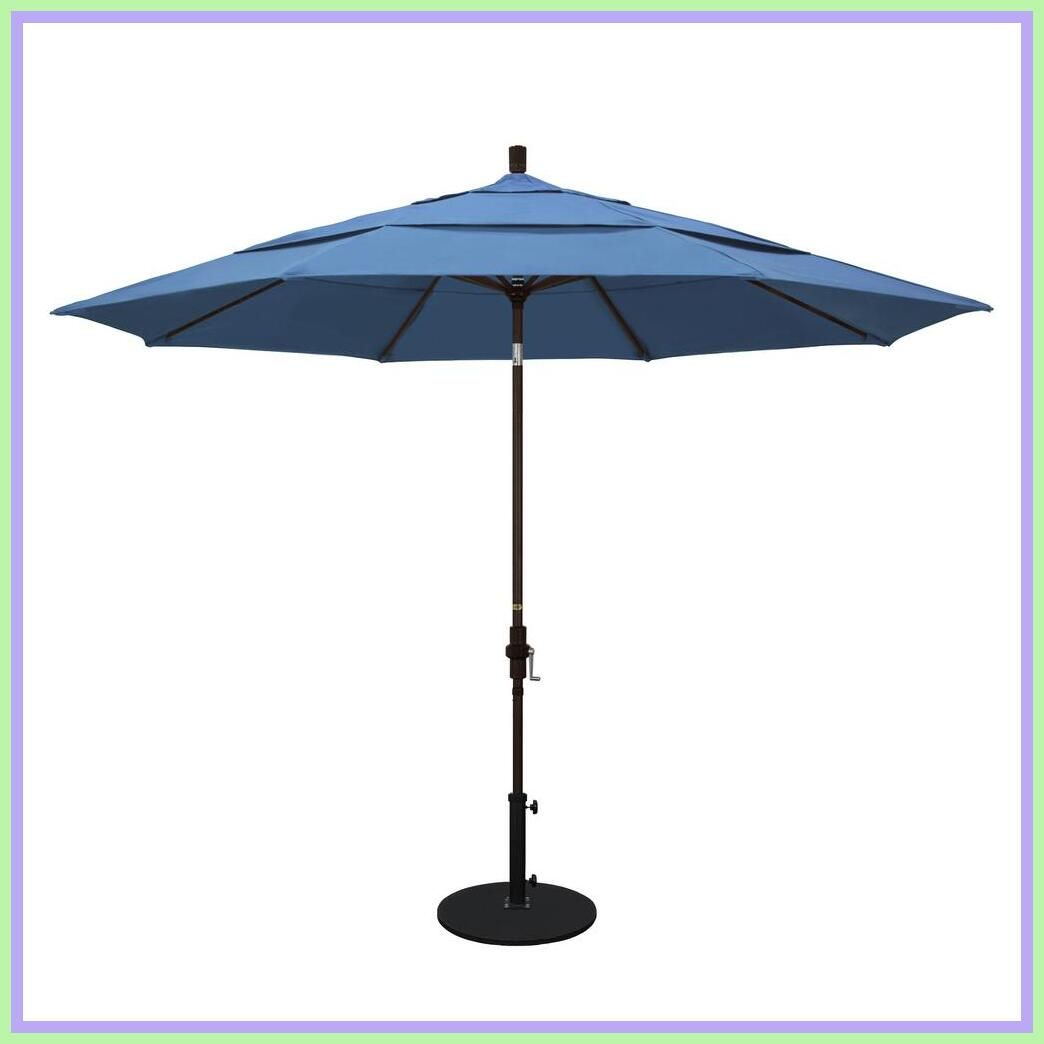 76 Reference Of 11 Ft Patio Umbrella With Lights In 2020 Patio Umbrella Patio Patio Umbrella Stand