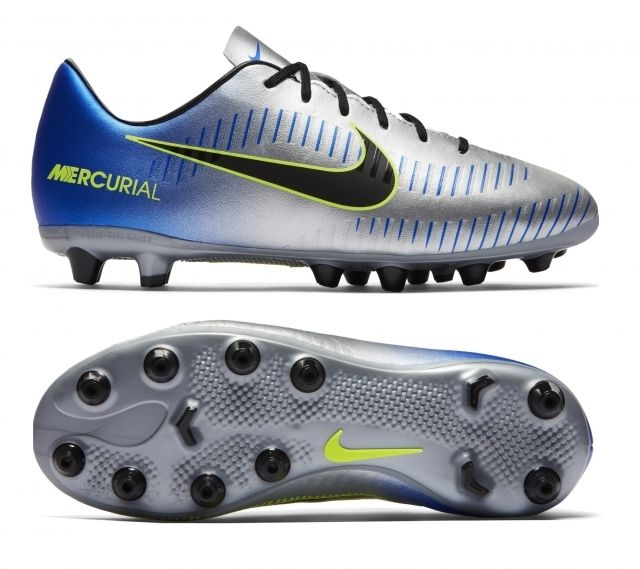 b6ffa015 Бутсы детские Nike JR Mercurial Victory VI NJR AG-PRO . . . #детскиебутсы
