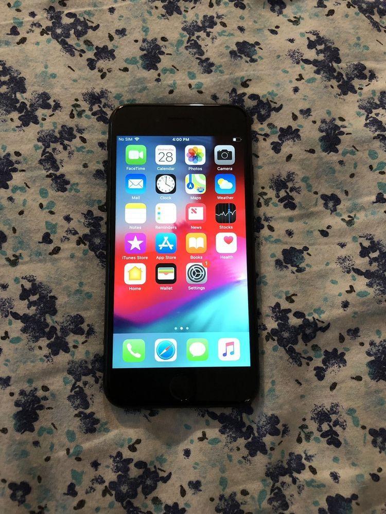 USED Apple iPhone 7 256gb UNLOCKED with AppleCare eBay