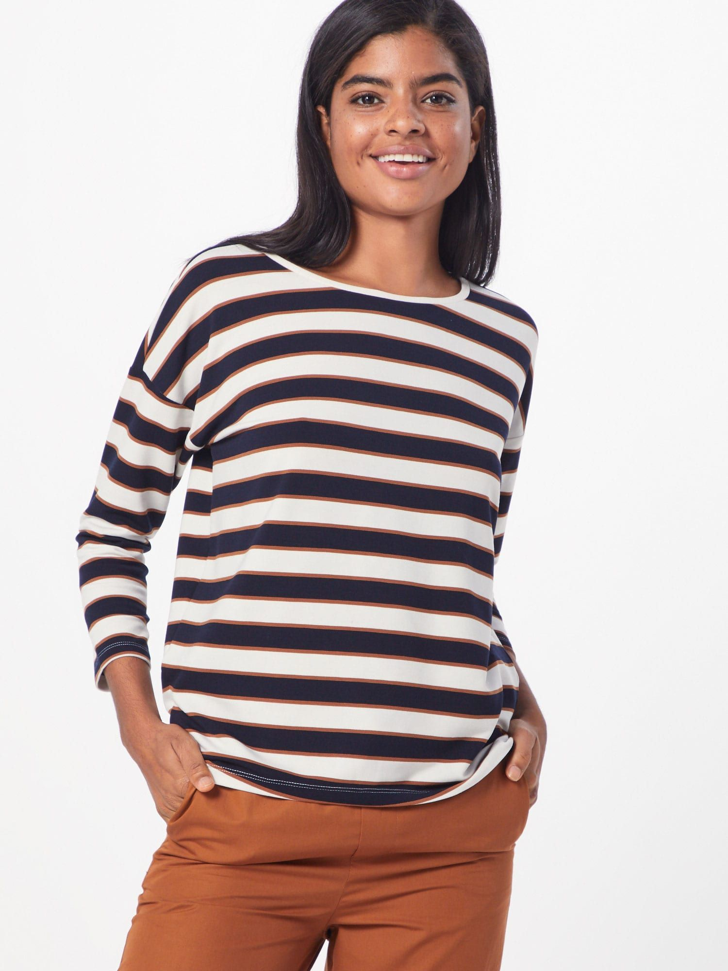 ONLY Womens Onlhailey Elcos O-Neck SWT Sweatshirt