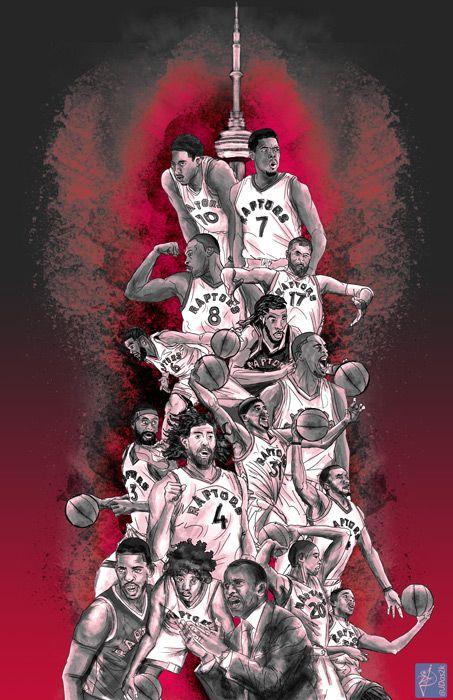 Toronto Raptors Toronto Raptors Basketball Raptors Basketball Toronto Raptors