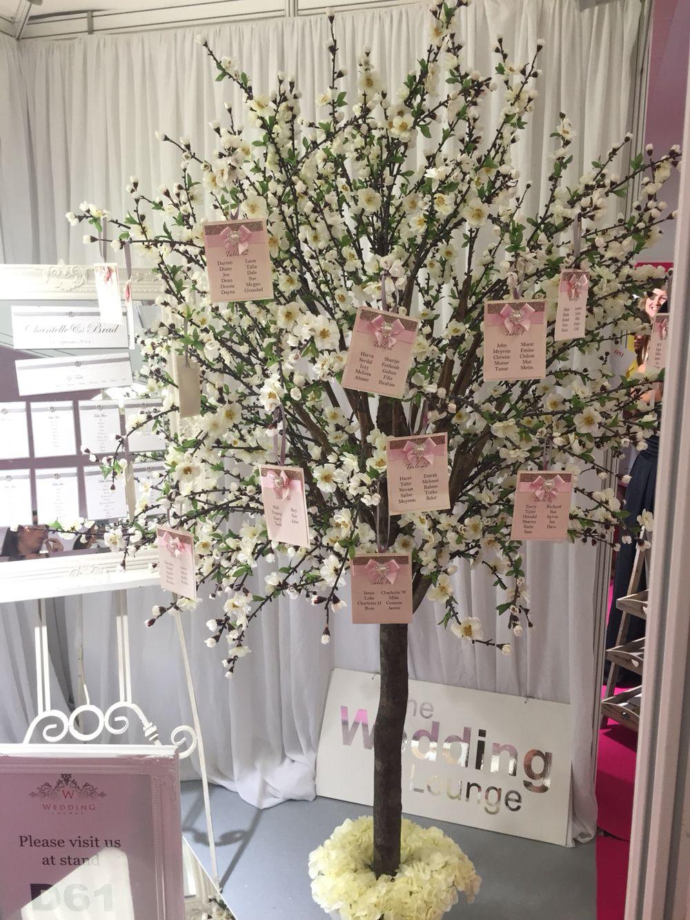 Tree seating plan also wedding table diy printable  rh pinterest