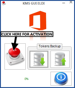 KMSpico: Windows 10 and Microsoft Office 2016 Activator | Full