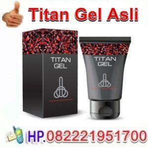 distributor resmi titan gel asli cream titan gel asli pembesar