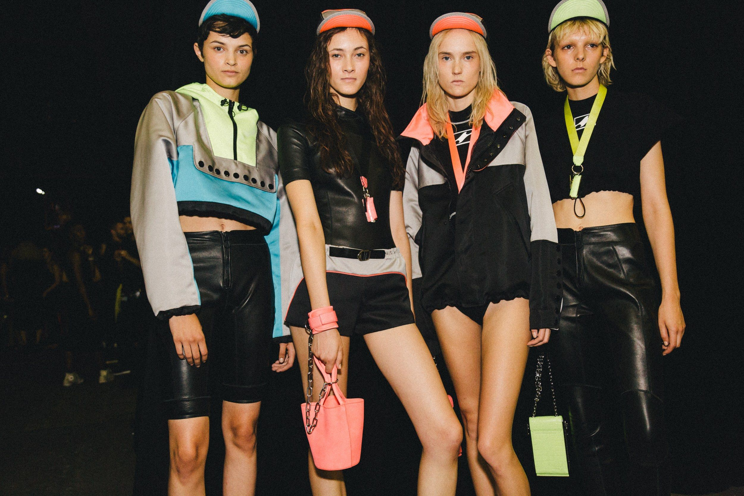 Madonna and Family Upstage the Jenners at Alexander Wang ...