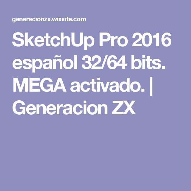 sketchup-pro-2016-espanol-32-64-bits-crack-mega