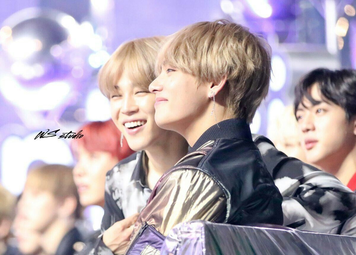 Cute Jimin Desktop Wallpaper Vmin Vmin ☆ Pinterest Bts