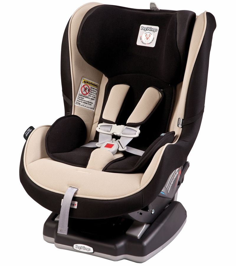 The 8 Best Convertible Car Seats for a Secure and Comfortable Ride