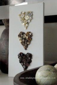 Cool button art