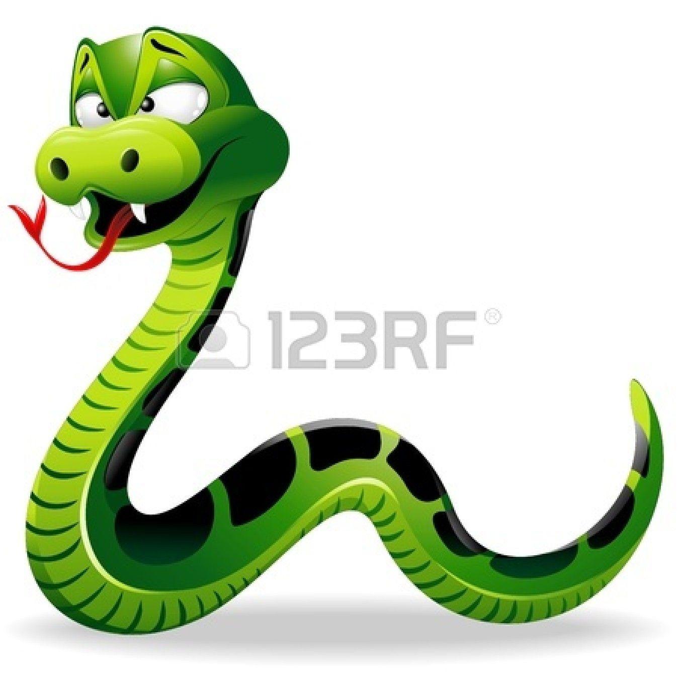 Funny Snake Cartoon Cute Cartoon Drawings Cartoon Cat Animal Clipart