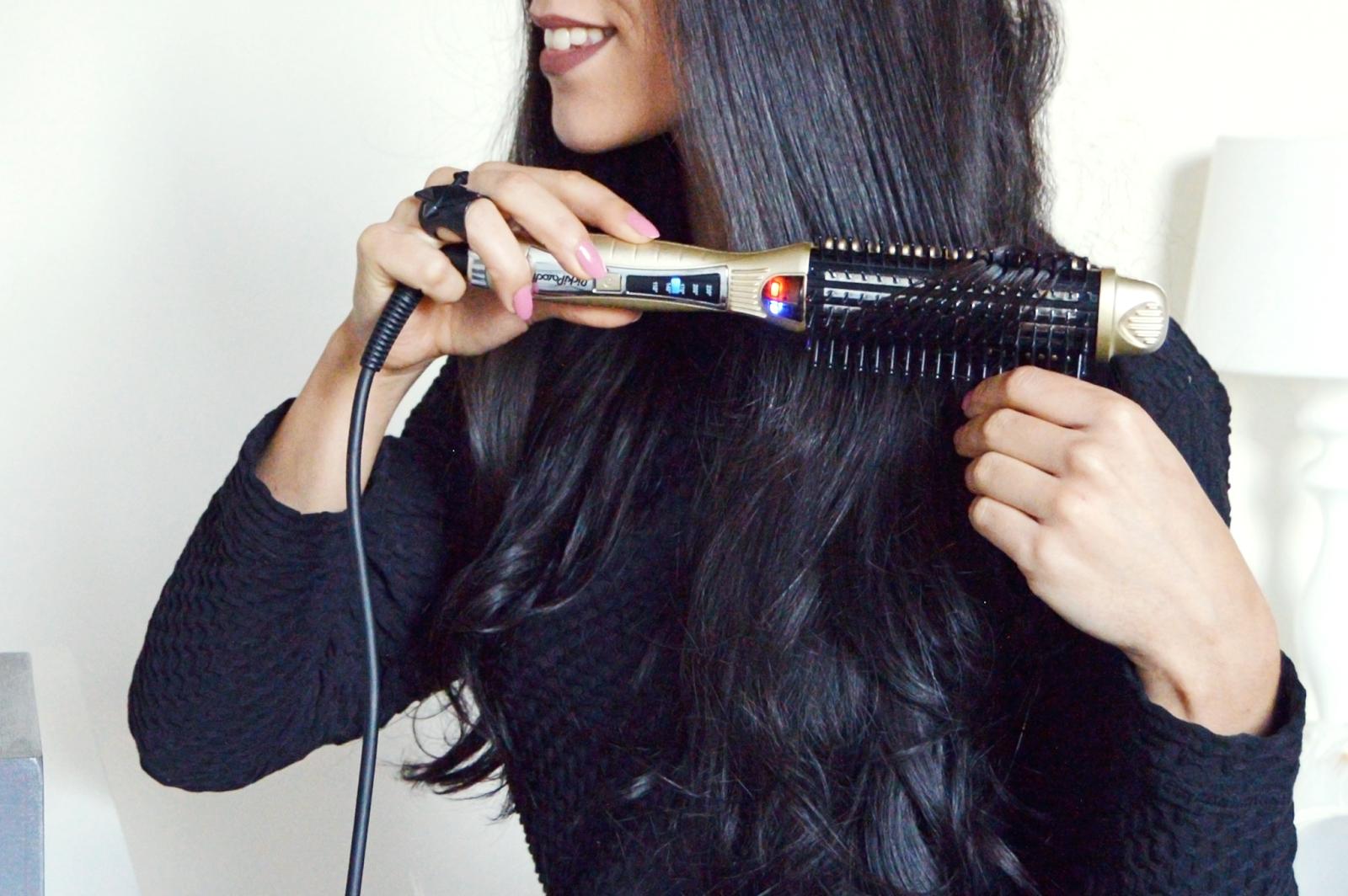 Chika Chik by Ângela Machado: Happy Hair by Royal Secret/Ricki Parodi