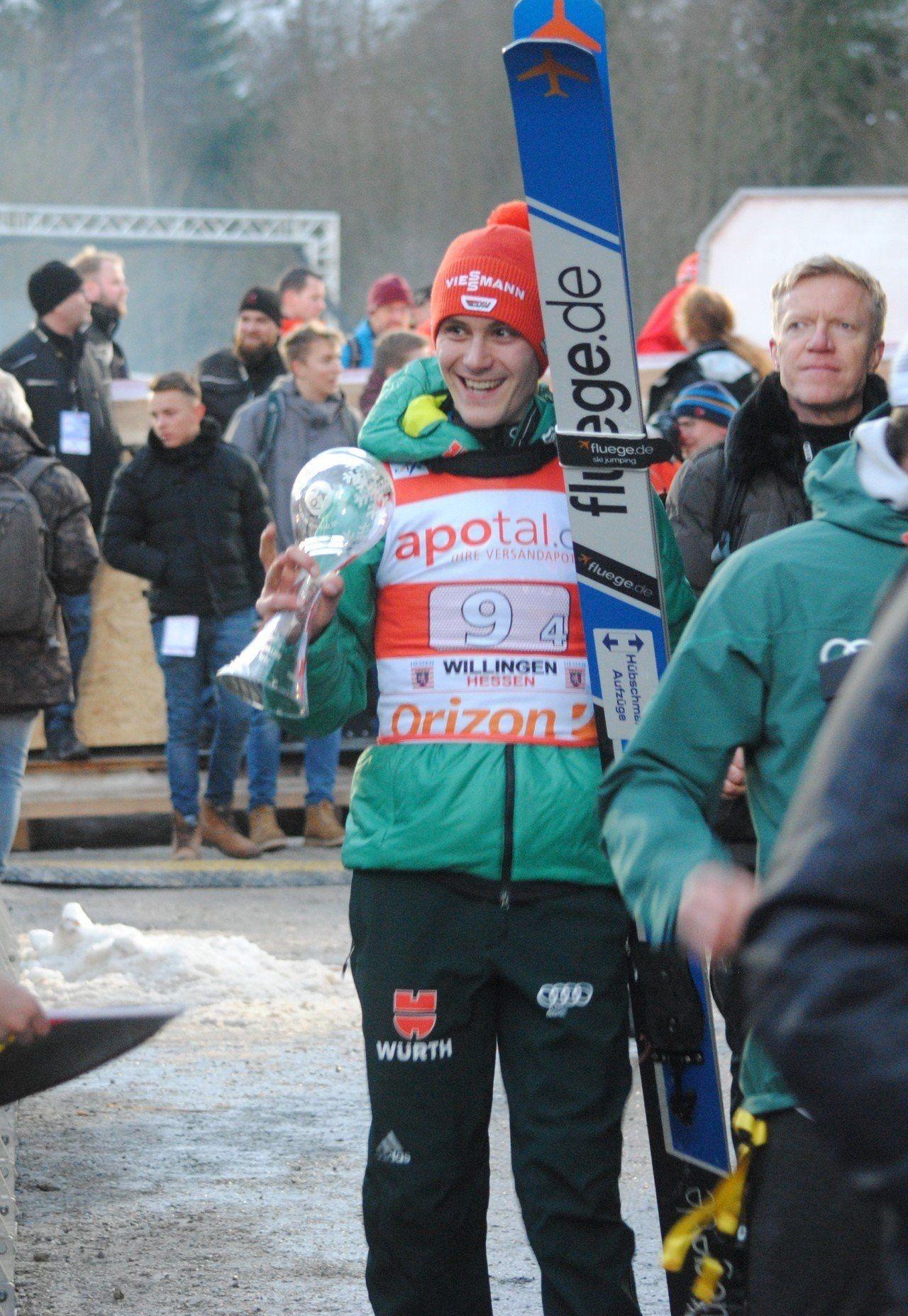Stephan Leyhe Ski Jumping Stephan Leyhe Skiing
