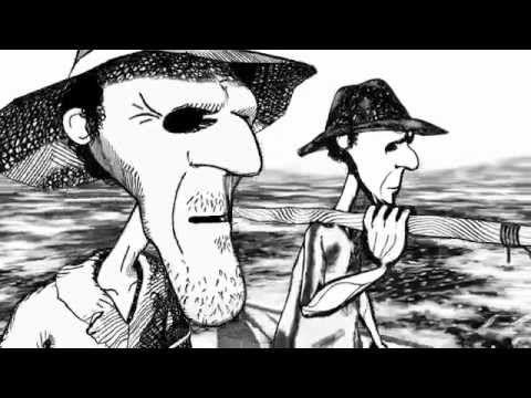 Morte E Vida Severina Animacao Baseada Na Obra De Joao Cabral De