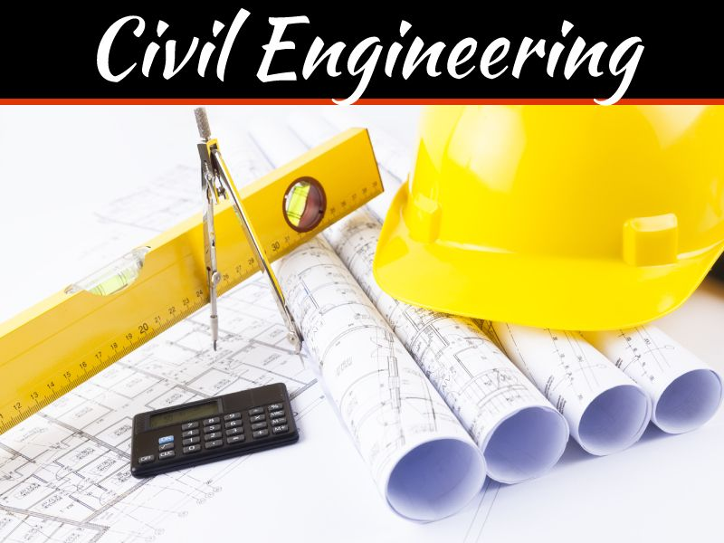 What Can I Do With A Civil Engineering Degree? Civil