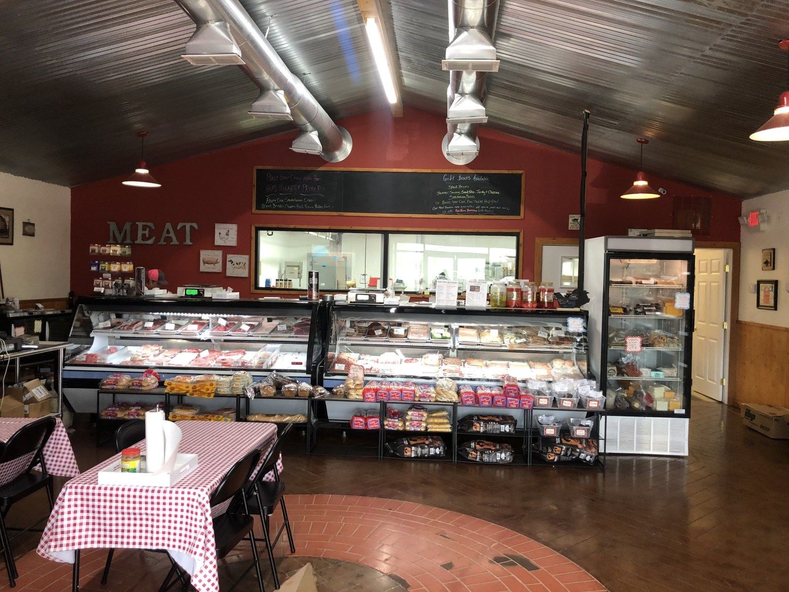 Review Of Red Barn Butchers In Wichita Falls Texas Phillipsloop Redbarn