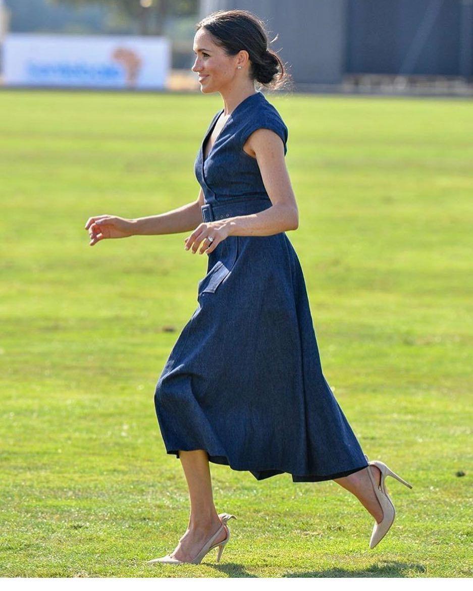 Looks, Meghan Markle, Princesas
