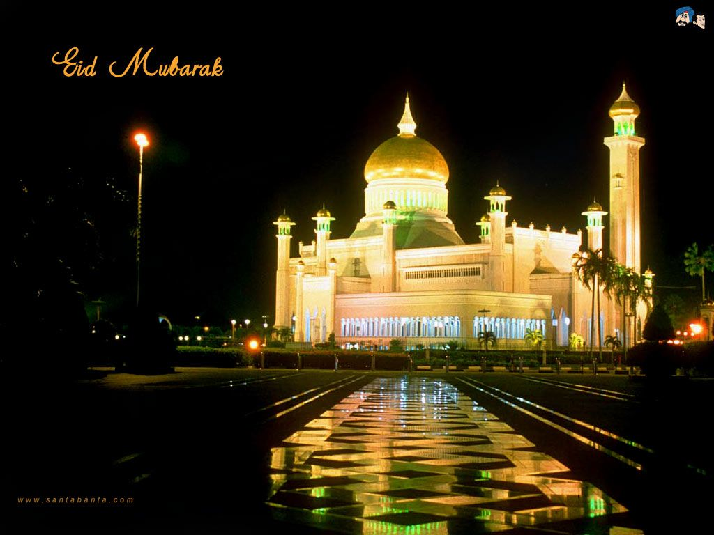 Hd wallpaper eid mubarak - Eid Mubarak Wallpaper