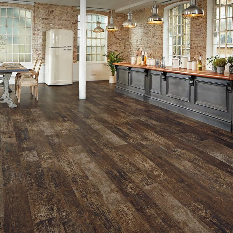 Natural Wood Effect Vinyl Flooring Realistic Wood Floors Rustic