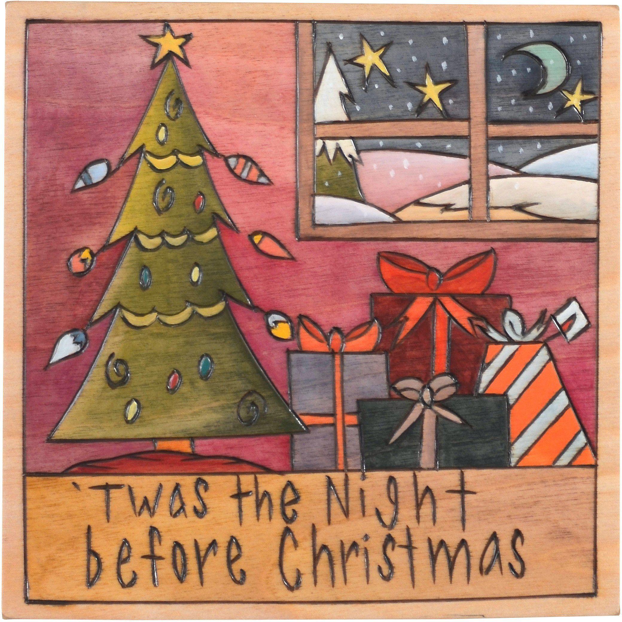 7 X7 Plaque Plaques Pinterest Christmas Christmas Art And
