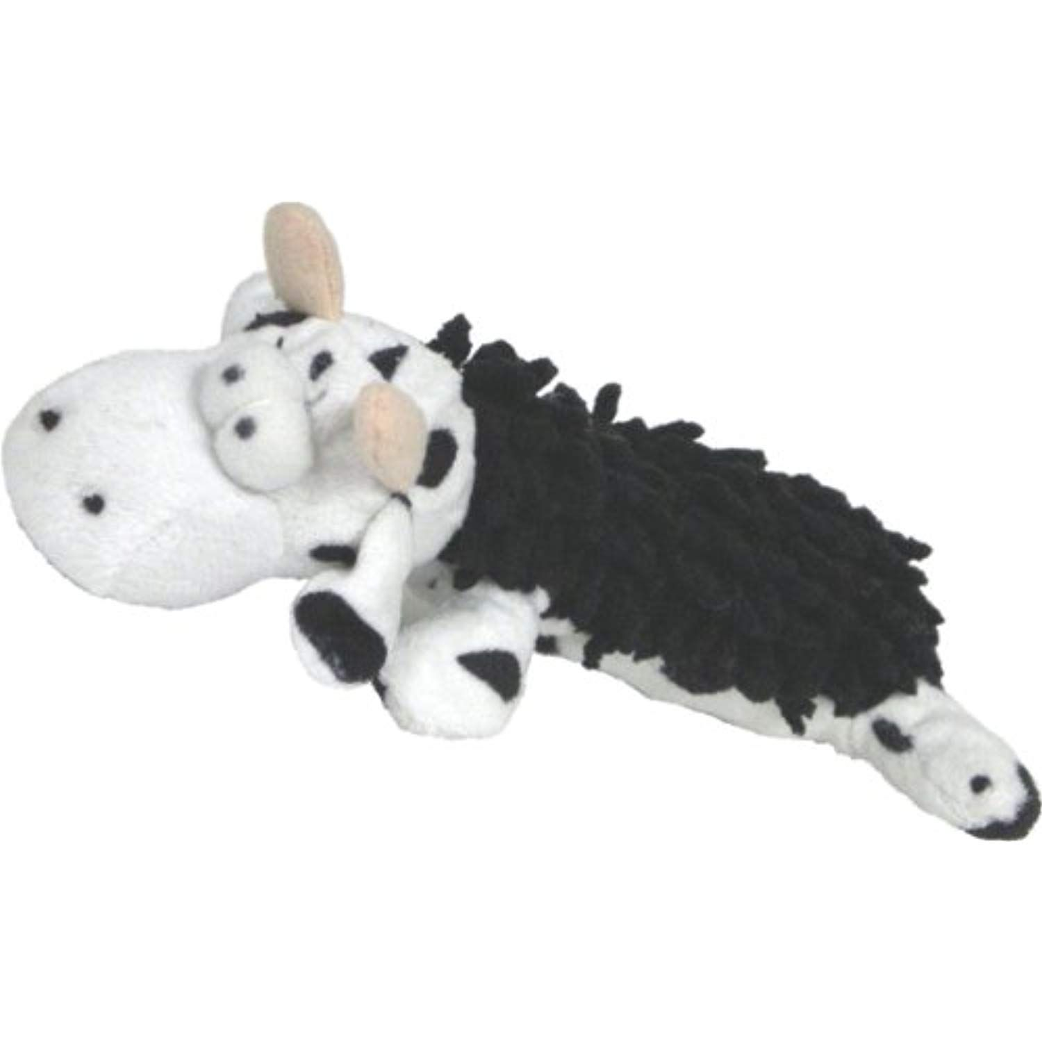 Amazing 10 Inch Plush Shaggy Cow Dog Toy Check Out The Image