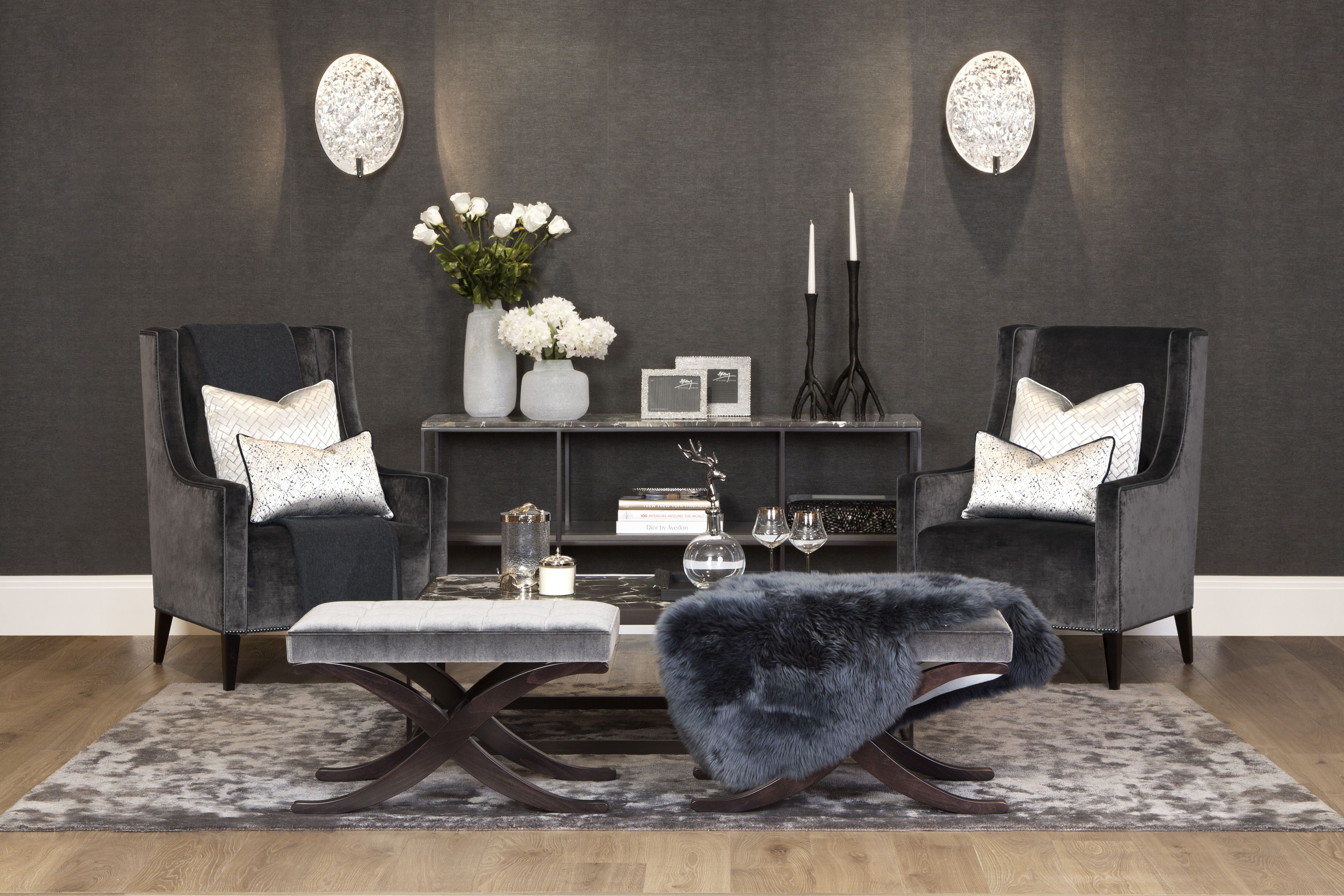 Sofa And Chair Company The Sofa Chair Company S C Our London Showroom In 2019