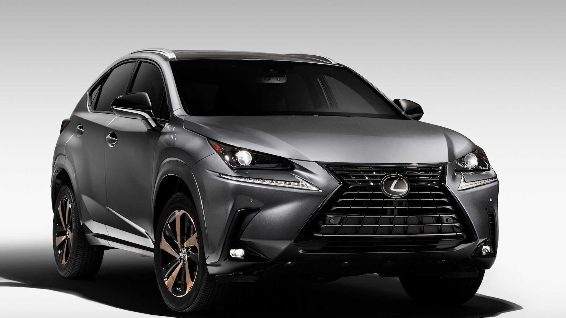 2020 Lexus Nx 300 F Sport Release date and Specs Check