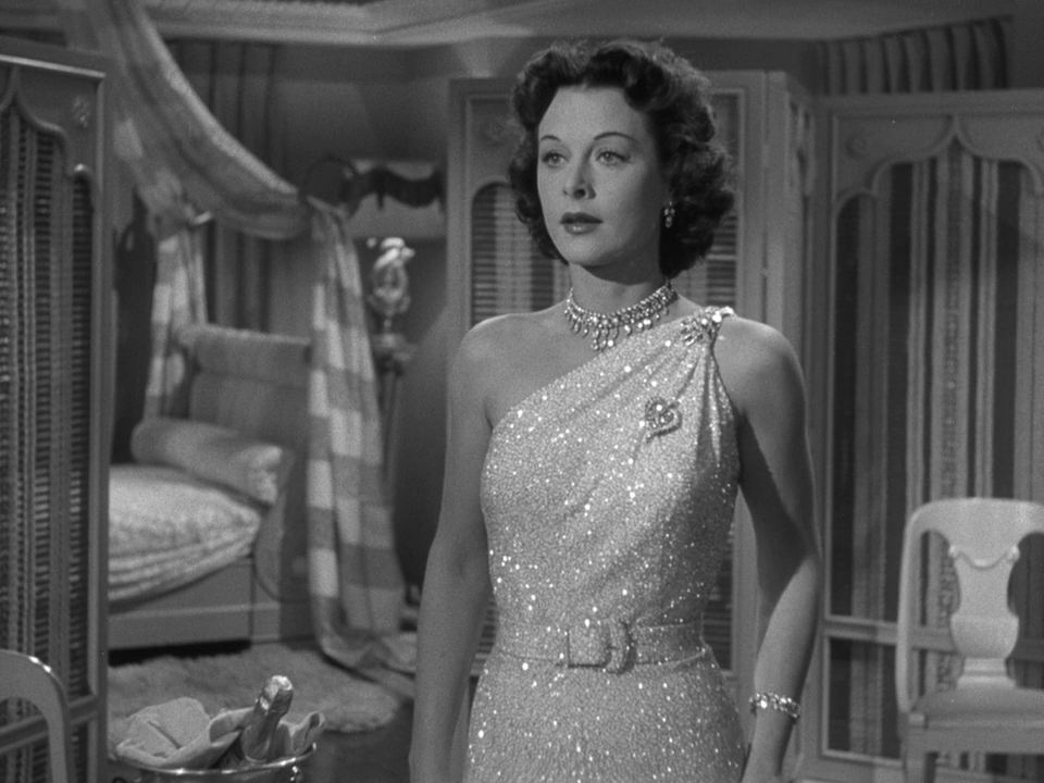 Hedy Lamarr | Hedy lamarr, Golden age of hollywood, Shes