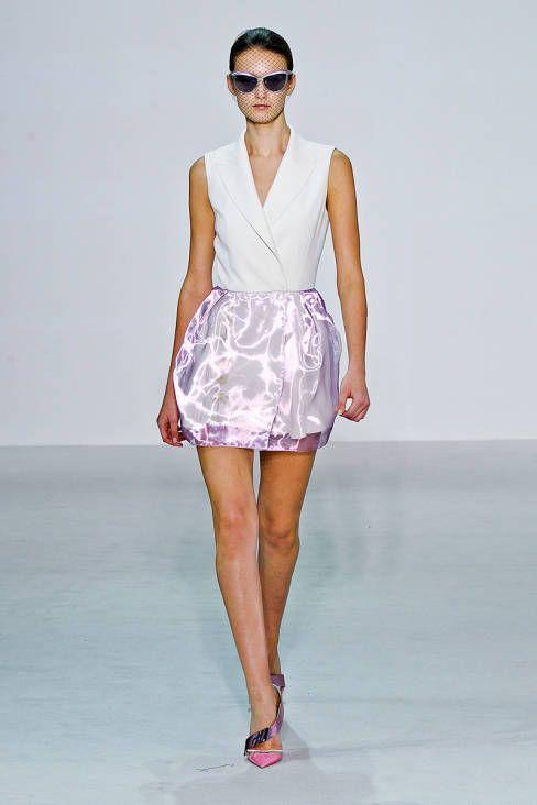 Christian Dior Spring 2013 Ready-to-Wear Runway - Christian Dior