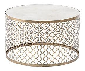 table basse fer et verre dor et blanc 76 objets super chouette pinterest table basse. Black Bedroom Furniture Sets. Home Design Ideas