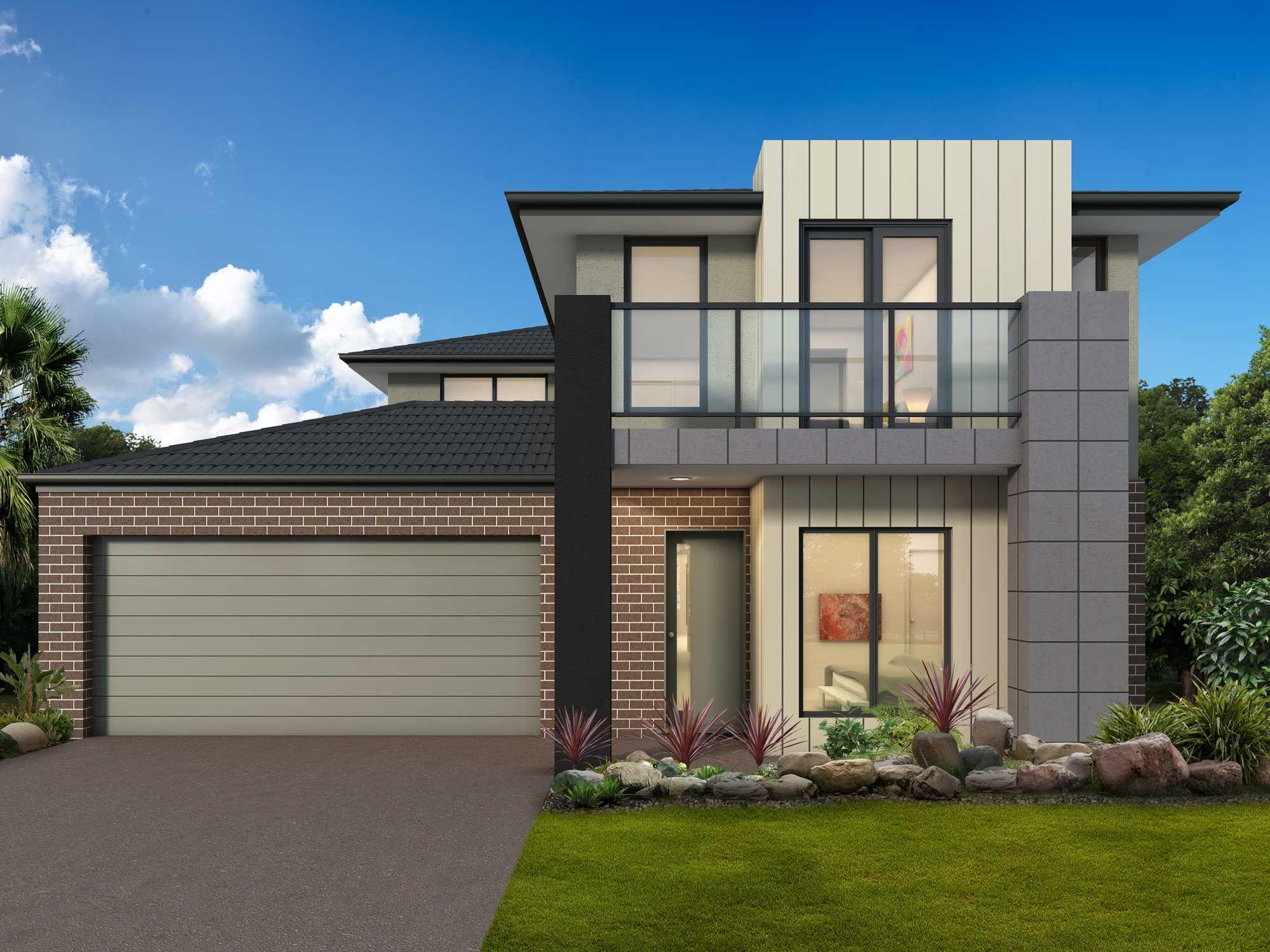 House Designs Melbourne & Geelong House design, House