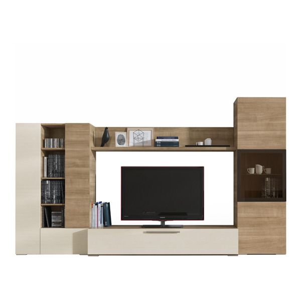 Beautiful Muebles Salon Comedor El Corte Ingles Contemporary - Casa ...