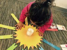 DIY: Cumpleaños Montessori (La celebración de la vida)