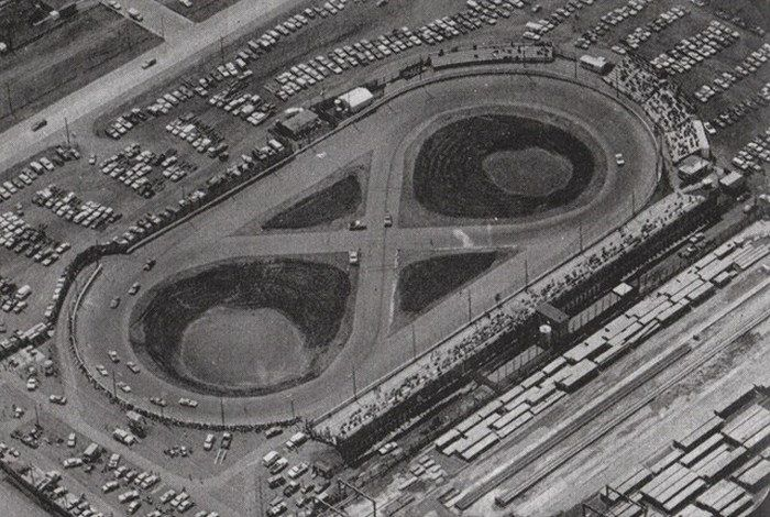 Man Caves Englewood : Englewood speedway co once located at the north east