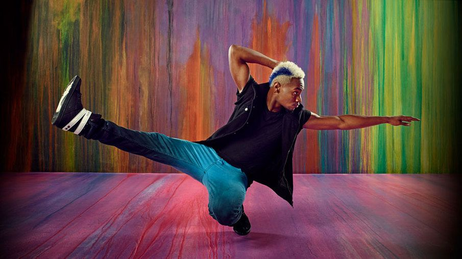 Dorian bluprint hector dancers and choreographers pinterest so you think you can dance dorian bluprint hector age 20 hometown atlanta style animation malvernweather Gallery