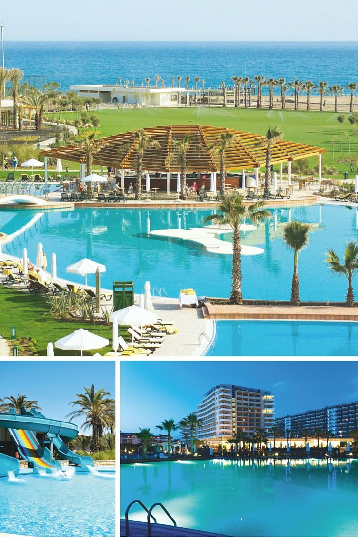 Barut Lara In Lara Beach Antalya Region Turkey Turkey S