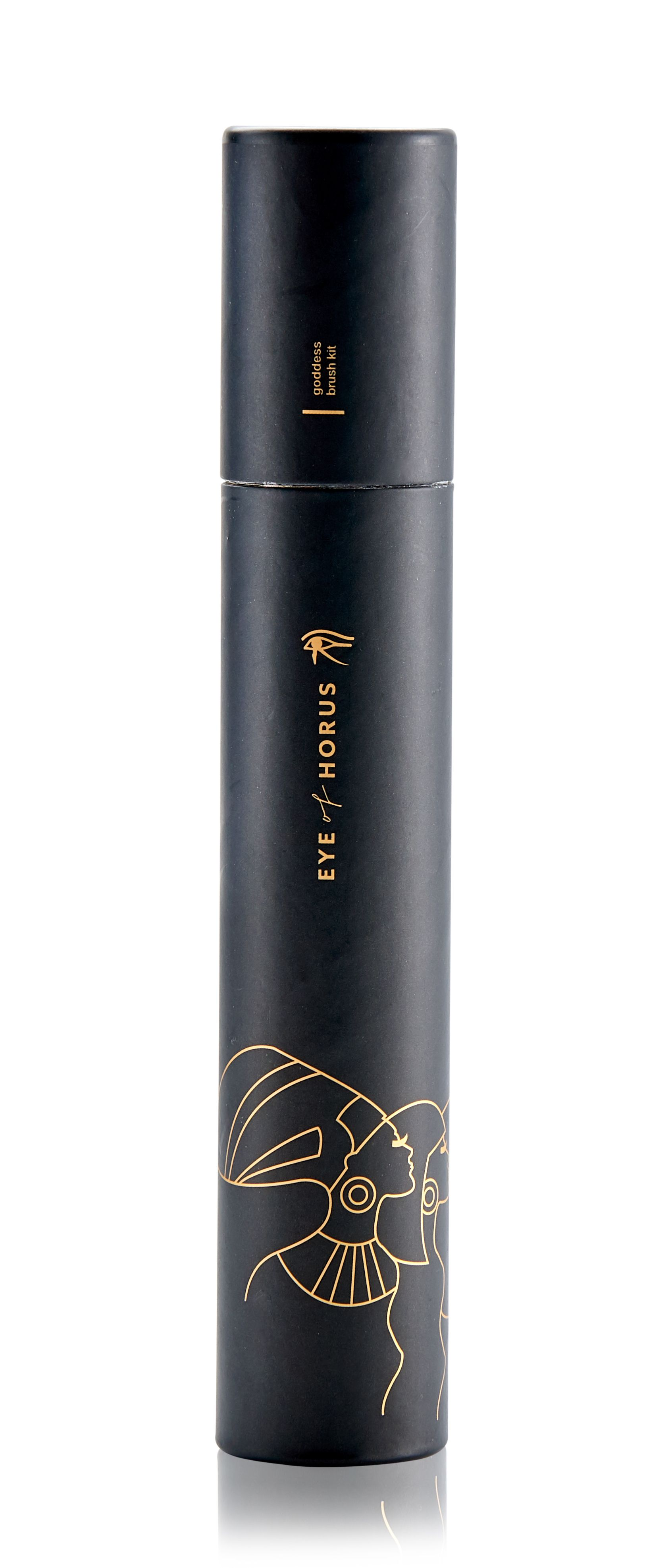 Goddess Eyeshadow Brush Kit Cosmetic packaging, Cosmetic