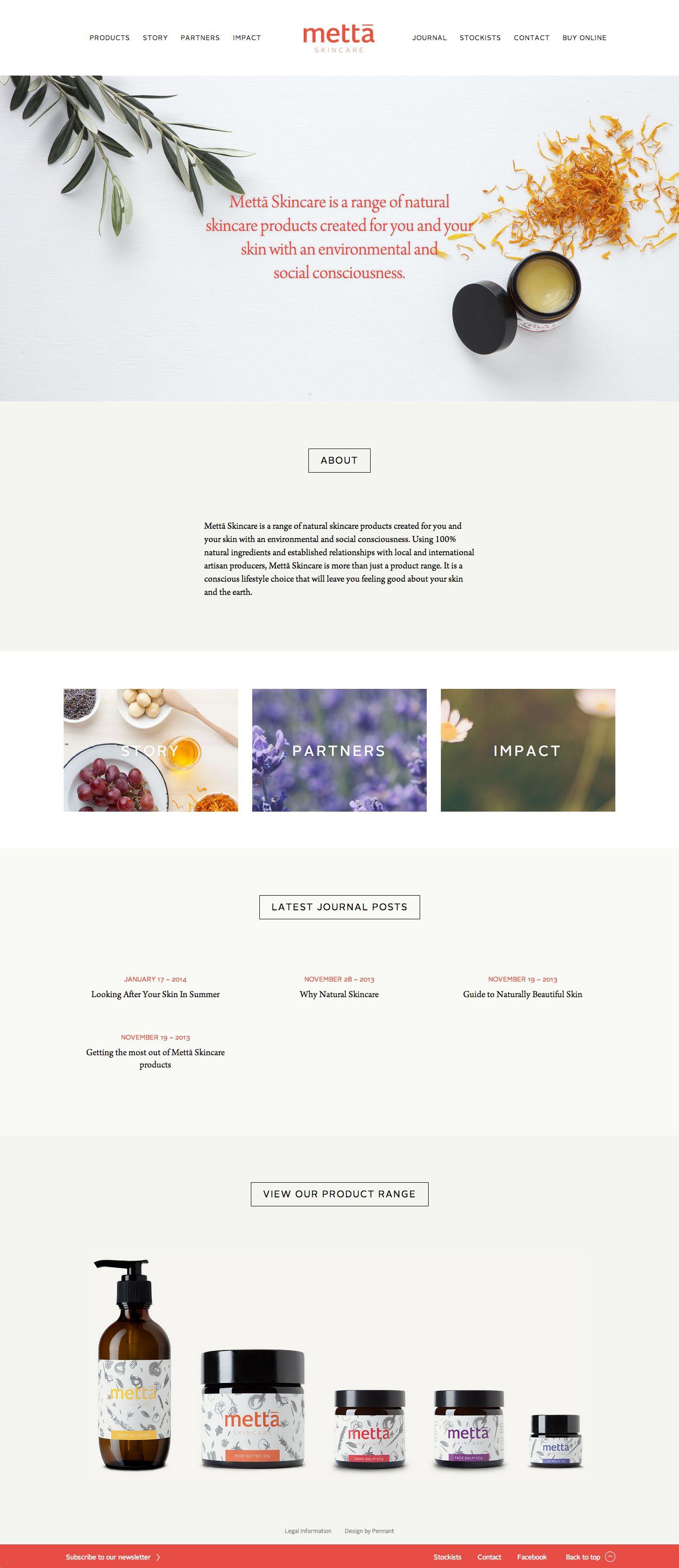 metta-skincare-agency-dominion-pinterest