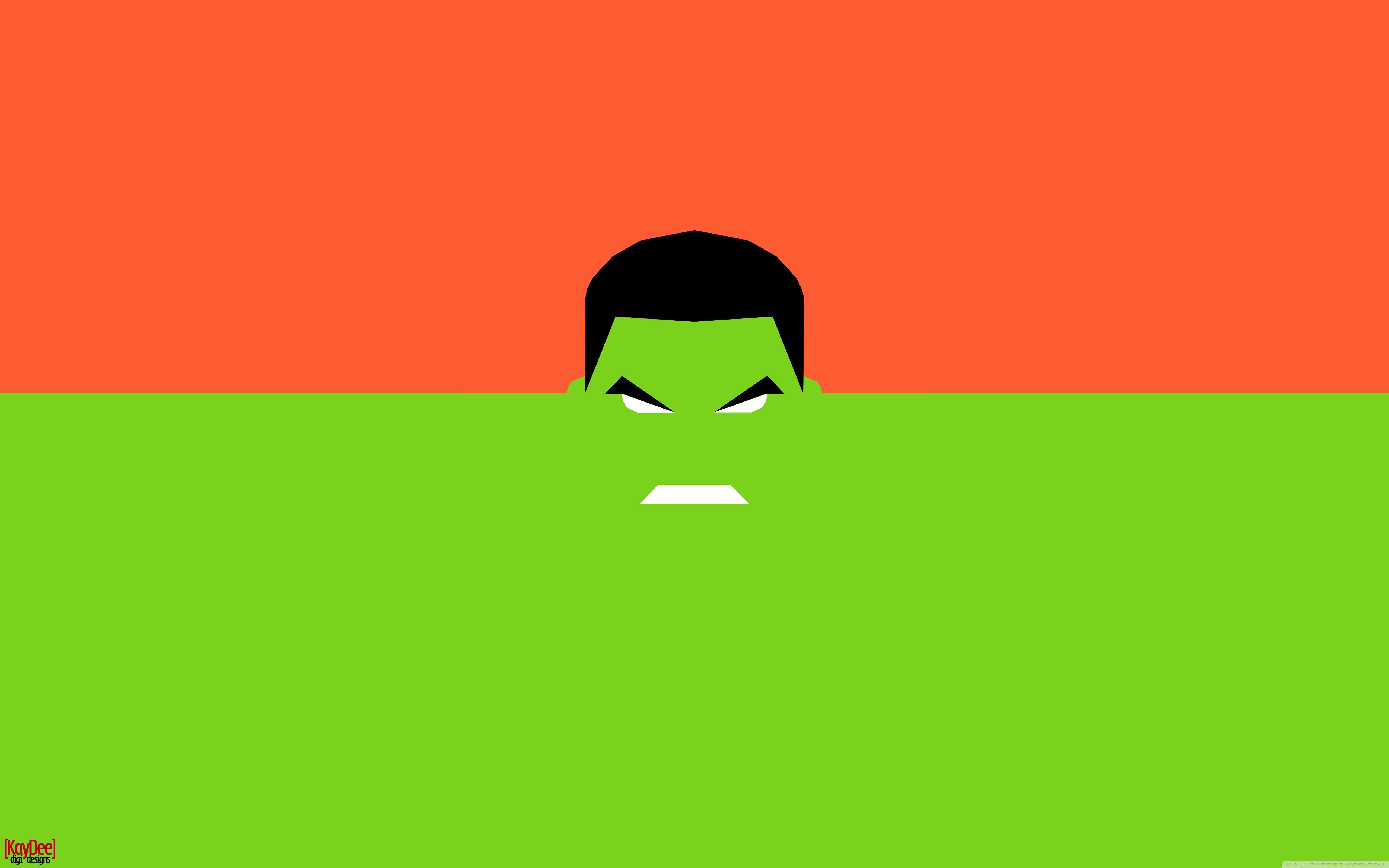Hulk HD Wallpapers Backgrounds Wallpaper