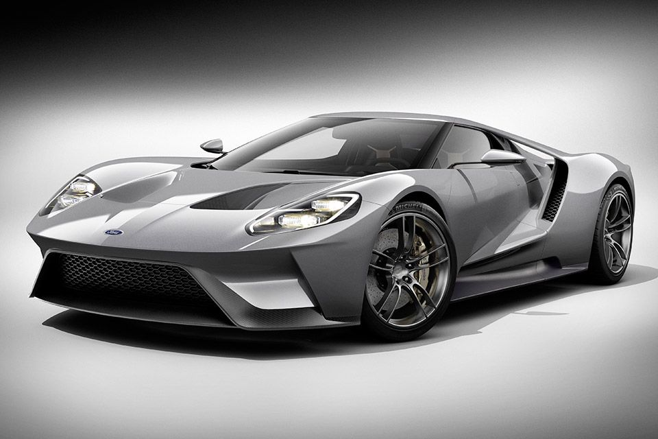 Ford GT Ford gt, Ford gt 2017, Super cars