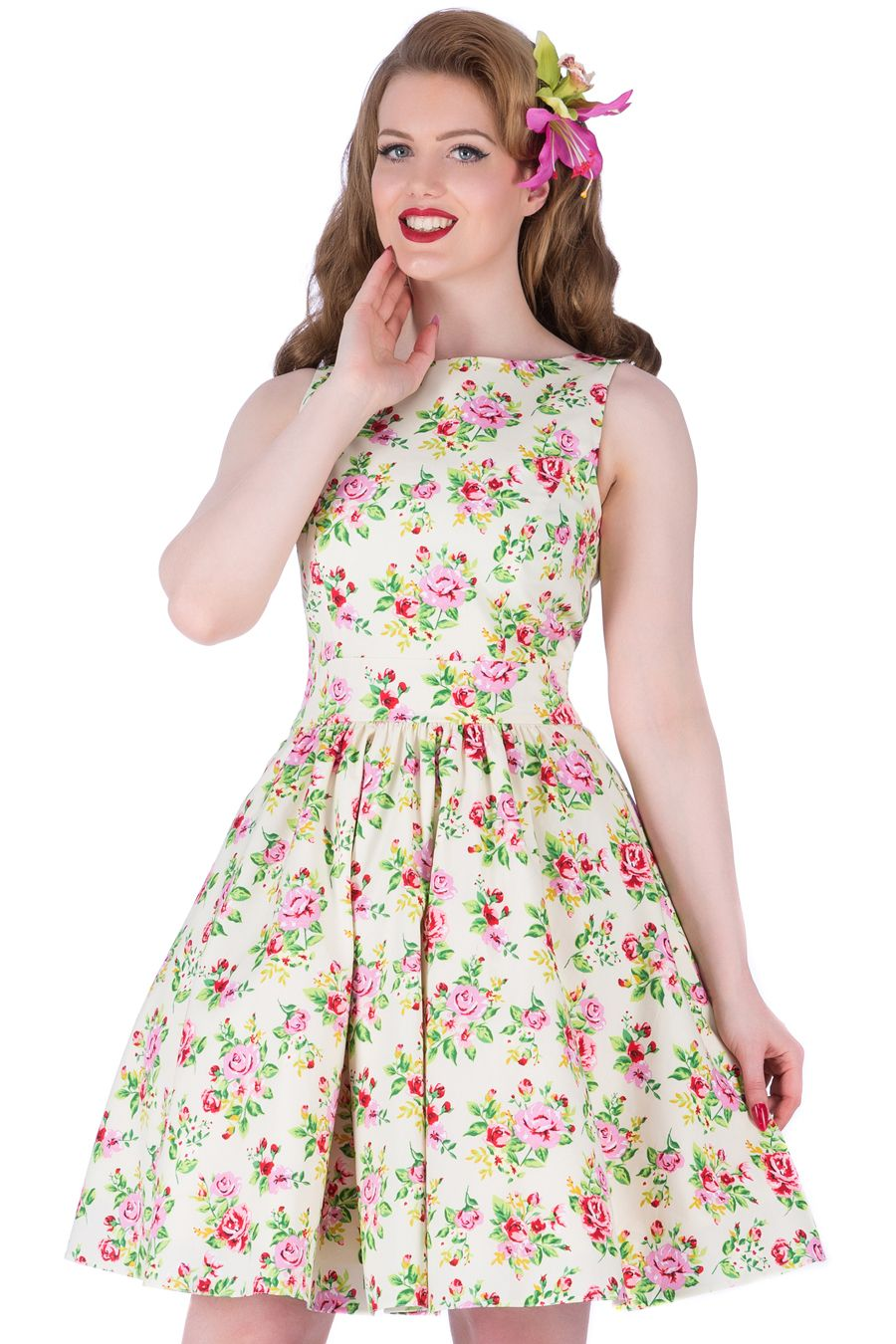 1b1af7f6910 Lady V London   Vintage Style Dresses and Petticoats